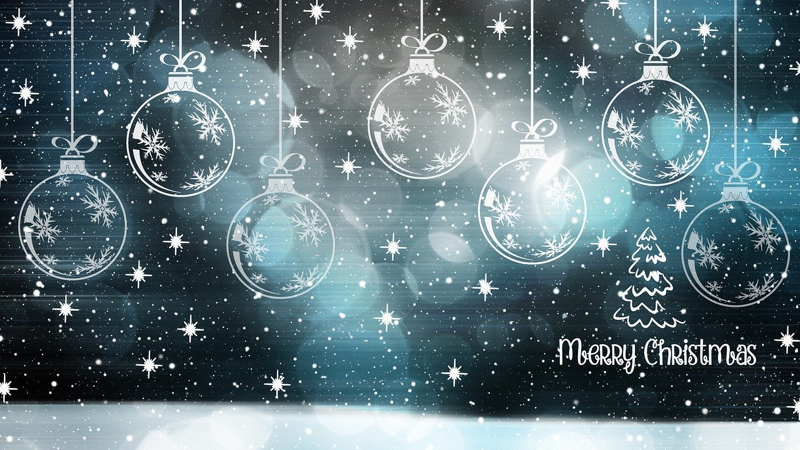 Merry Christmas from Harley Street Wellness Foundation
